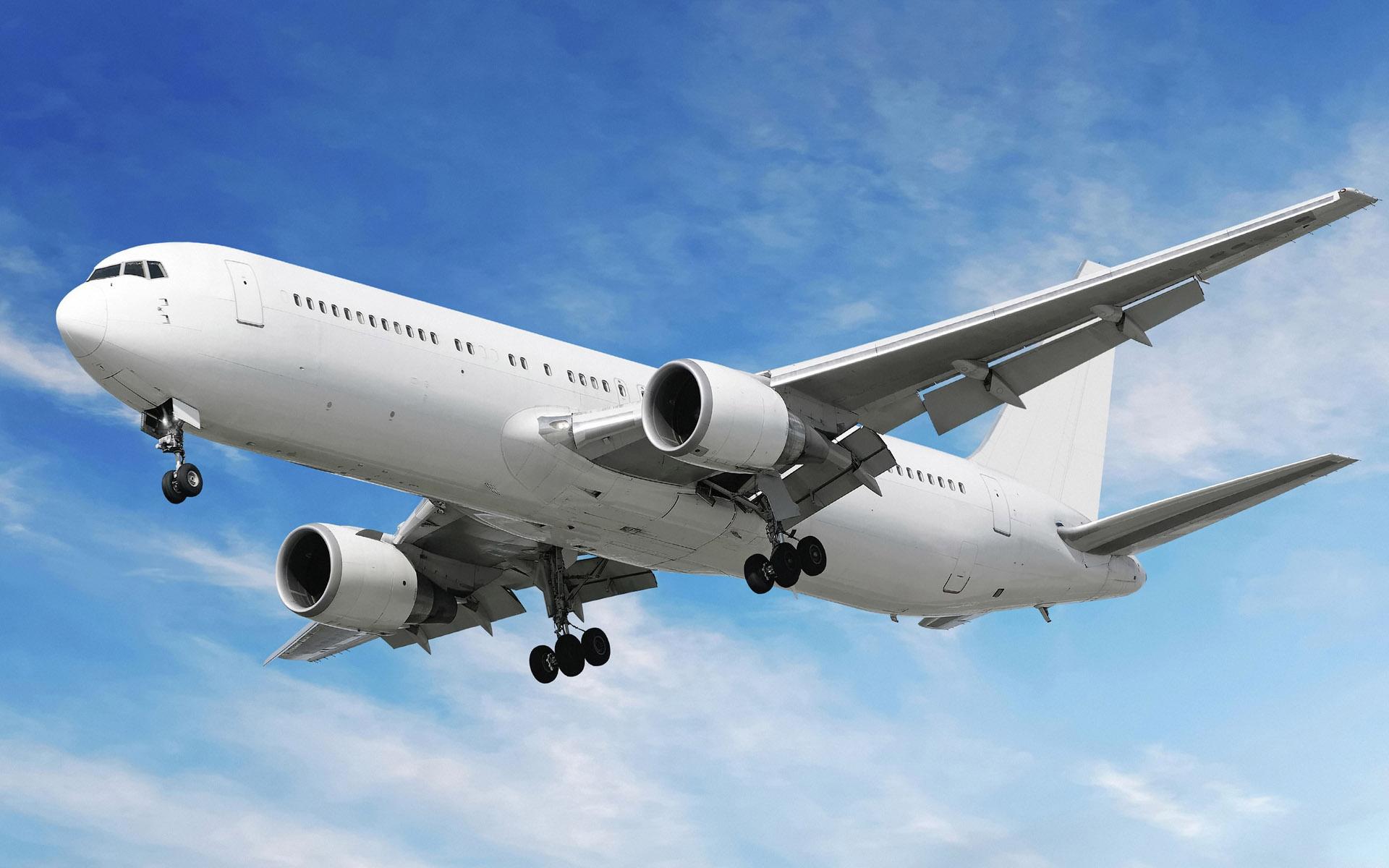 Pigūs lėktuvų bilietai internetu