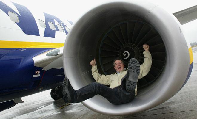 Skrydyje su Ryanair visi keleiviai turės savo vietas