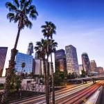 Lėktuvų bilietai į JAV. Los Andželas
