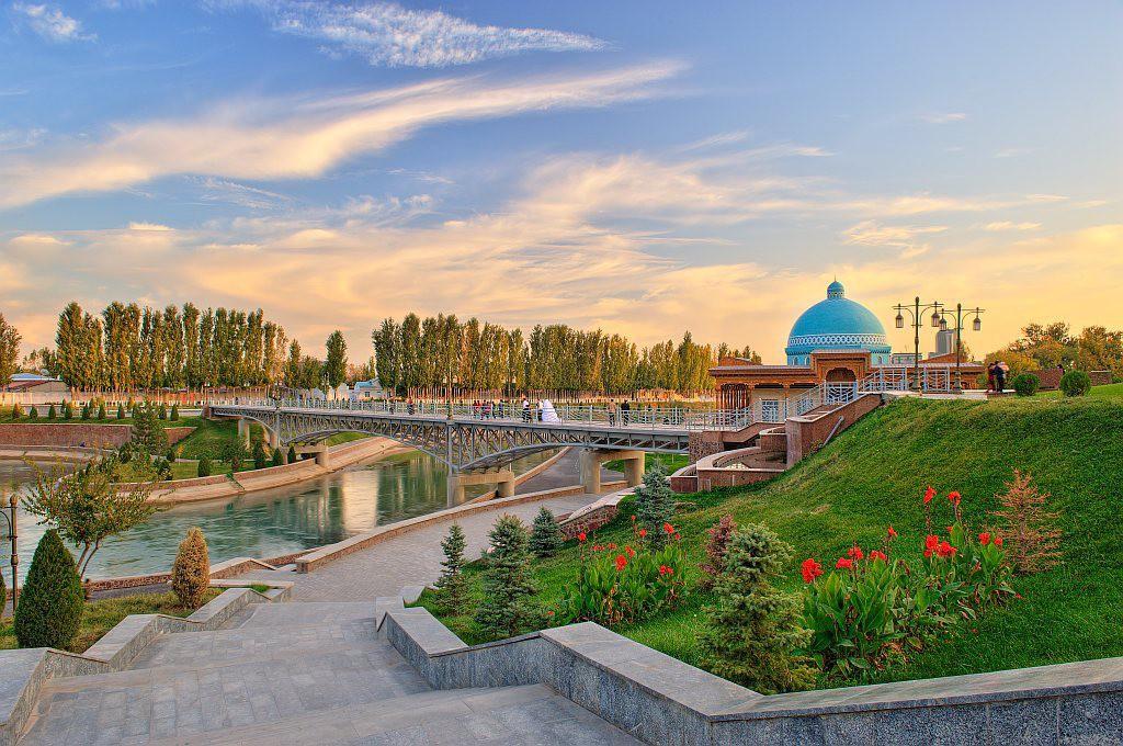 Lėktuvų bilietai į Taškentą